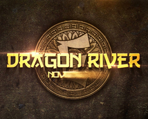 NUEVA ATRACCION DRAGON RIVER EN ETNALAND