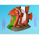 Tobogán pez